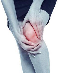 Артрит - біль в суглобах: симптоми і лікування