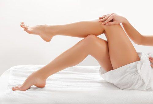 здорові ноги
