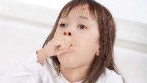 Що робити - у дитини кашель до блювоти: причини і методи безпечного лікування