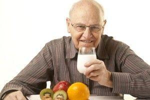 Важлива роль правильного харчування