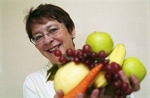Яким має бути харчування при профілактиці інфаркту
