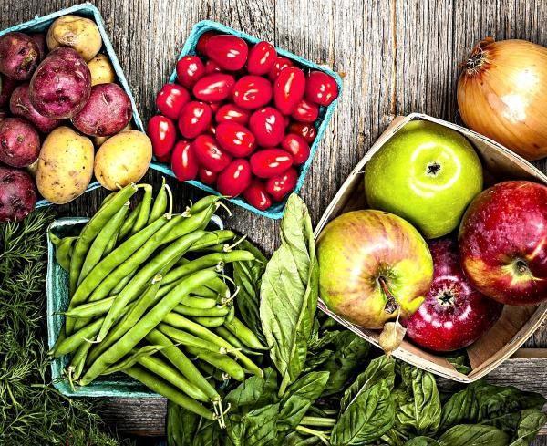 Дієта при геморої і анальних тріщинах: зразкове меню, дозволена й заборонена їжа