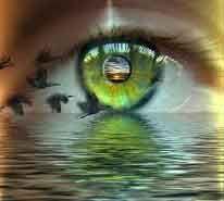 глаукома очей