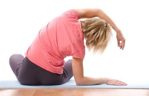 Ефективність лікувальної гімнастики для хребта
