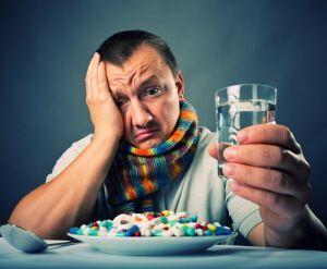 Як швидко вилікувати застуду і нежить: поради і рекомендації
