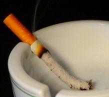 Як лікувати кашель курця - методики з особистого досвіду