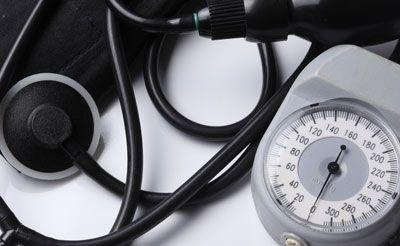 Як лікувати високий артеріальний тиск
