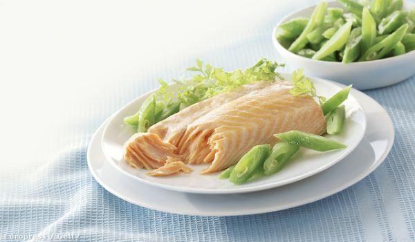 Краще відмовитися від смаженої їжі і готувати їжу на пару або варити