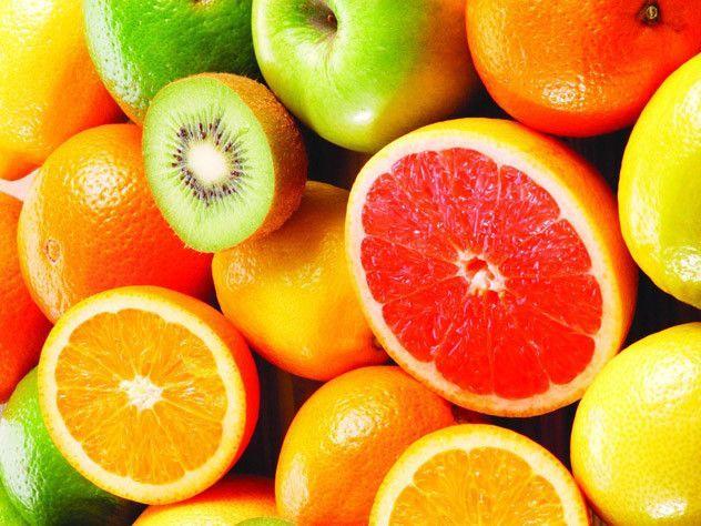 Які фрукти та овочі можна при гастриті