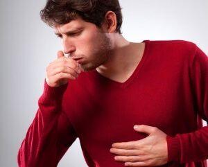 Корисні поради: як позбавиться від алергічного кашлю