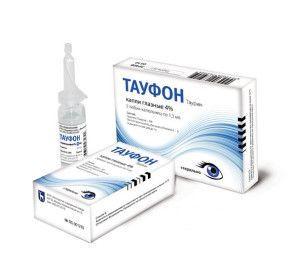 лікування катаракти без операції