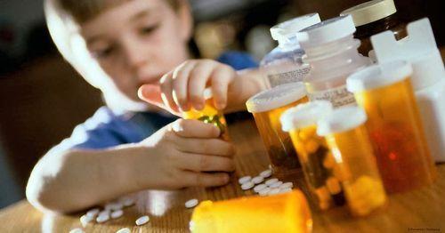 Коли призначається панкреатин дітям?