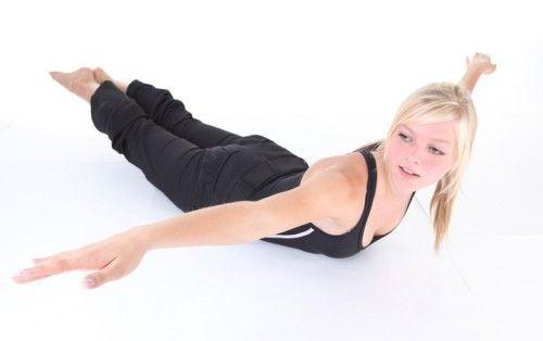 Лікувальна фізкультура при шийному остеохондрозі