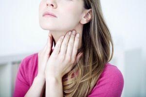 Що робити при сильному болі в горлі? - кращі методи лікування