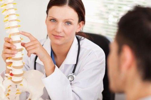 Характеристика і застосування нестероїдних протизапальних препаратів при остеохондрозі