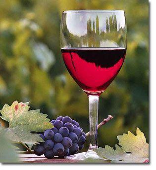 Моя підбірка інформації про користь червоного і білого вина