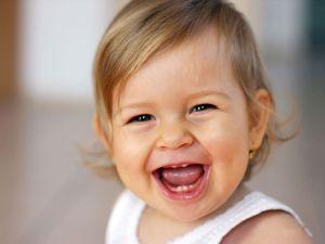 Погіршення самопочуття може бути не пов`язане з першими зубами