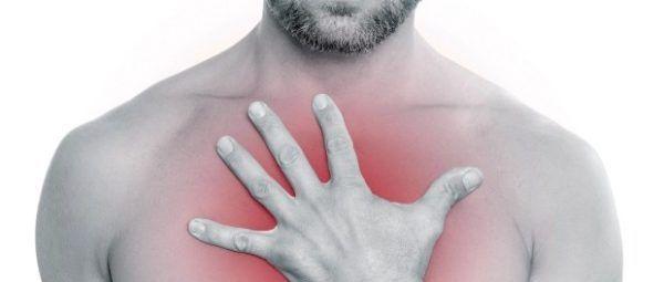 Від чого може виникнути печіння в стравоході