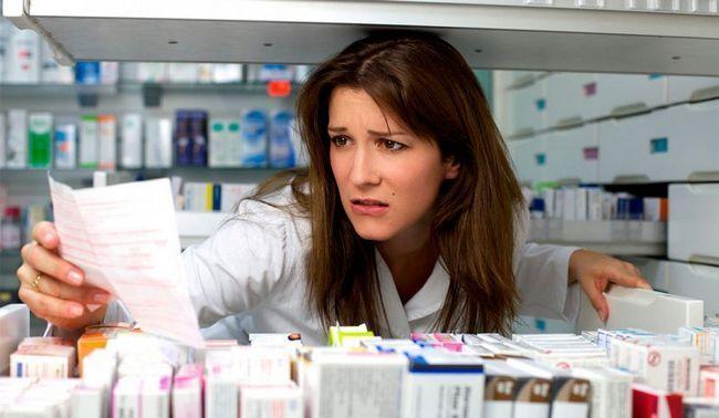 Відгуки про препарати для лікування молочниці у жінок