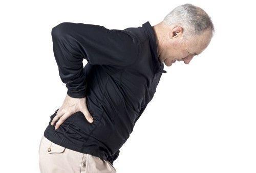 Відгуки при лікуванні грижі хребта препаратом карипазим