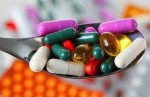 Побічні ефекти препаратів від тиску: до чого слід бути готовим?