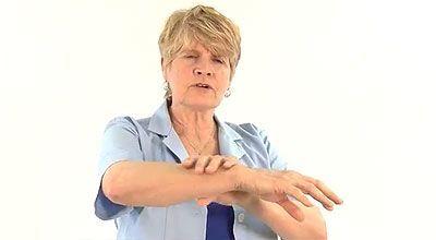 Чому болять суглоби рук при зміні погоди