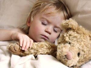 Чому дитина кашляє тільки вночі - причини і методи лікування нічного кашлю