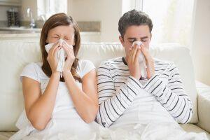 Як швидко вилікувати сухий і мокрий кашель у домашніх умовах