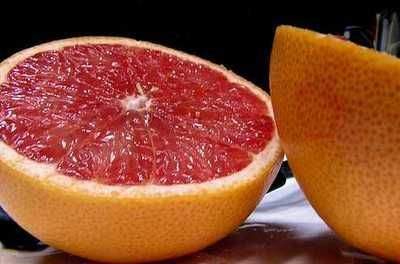 Корисні властивості і протипоказання грейпфрута