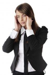 Люди з гіпотонією схильні до непритомності і запаморочень