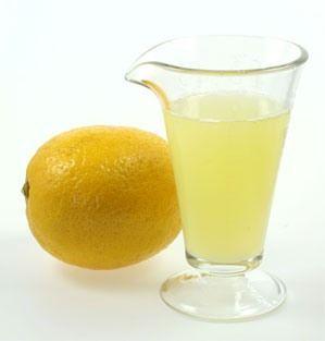 Після інфаркту допоможуть лимони