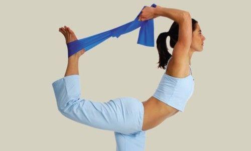 Правила лікувальної гімнастики для хребта