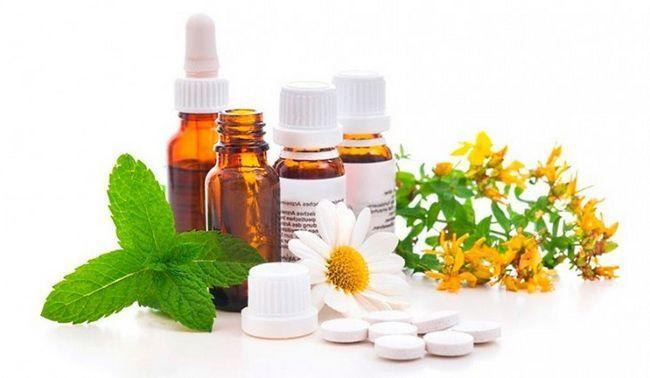 Препарати для комплексного лікування молочниці у жінок