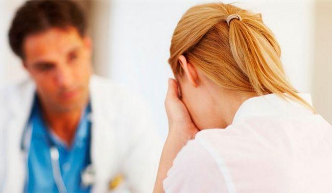 Препарати для лікування хронічної молочниці у жінок