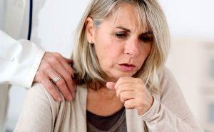 Причини тривалого кашлю у дорослих