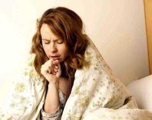 Причини і лікування нічного кашлю у дорослого