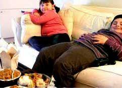 Причини і способи зниження надмірної ваги