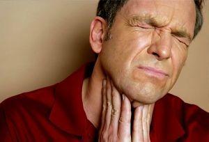 Причини, наслідки та методи лікування ларингіту у дорослих