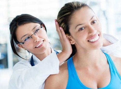 Застосування оздоровчої гімнастики для шиї по системі доктора бубновського