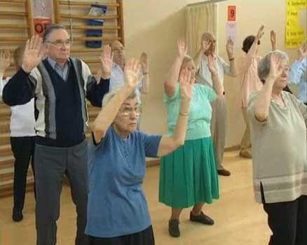 гіпертонія у літніх людей