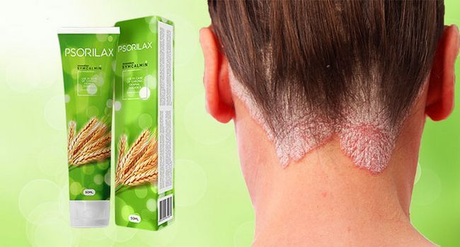 Псорілакс від псоріазу нове життя вашої шкіри