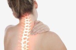 Поширені ознаки і симптоми шийного остеохондрозу