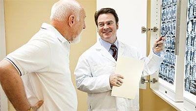 Ревматоїдний, спинальний артрит і остеоартрит