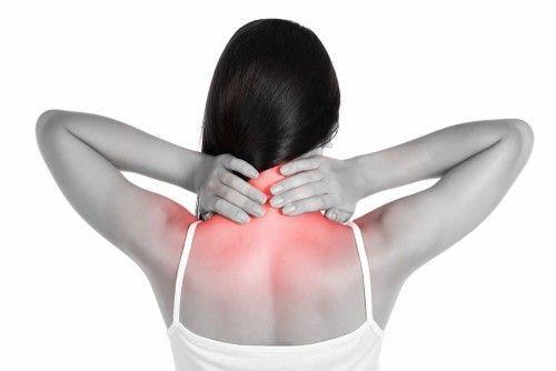 Симптоми і лікування гемангіоми тіла хребця