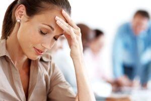 Симптоми і лікування кашлю на нервовому грунті