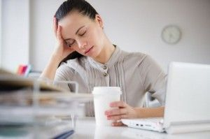 Гіпотонія - це одна з причин зниження життєвого тонусу