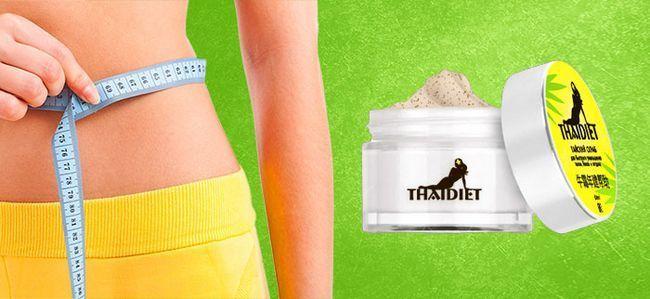 Тайдіет для схуднення: з тайським скрабом скажіть зайвим кілограмам «прощай»