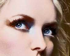 Травма ока - перша допомога