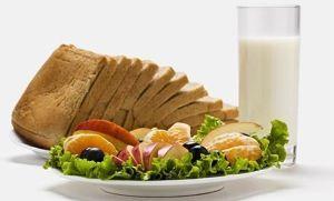 Корисні страви при подагрі