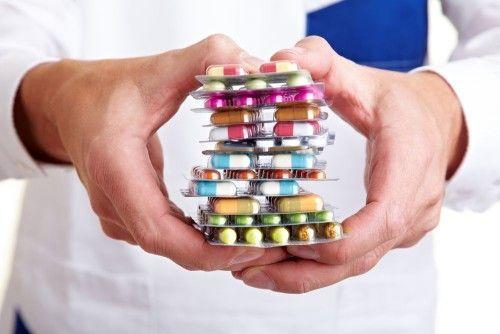 Види і інструкція із застосування препаратів для лікування суглобів
